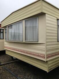 Static Caravan For Sale - Abi Arizona 35x12 3 bedrooms