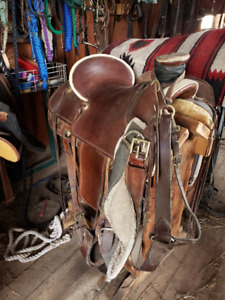 Wade Saddle | Kijiji in Alberta  - Buy, Sell & Save with Canada's #1