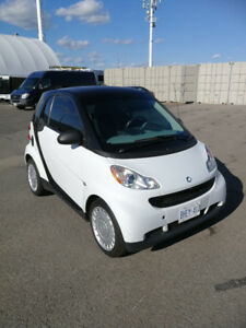 2009 Smart Car - Safety Certified