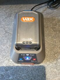 Vax Air Cordless Batteries and Charger