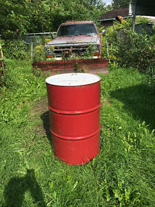 45 Gallon Barrel / Drum