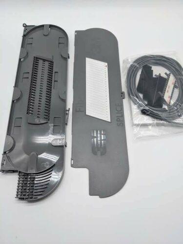 3M Fibrlok - Fiber Splice Organizer Tray 2524-FT - 80610616874