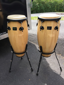 Schalloch Percussion Conga Drums