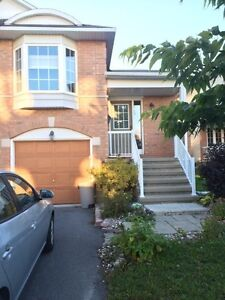 Beautiful furnished rental w/ private bathroom-term negotiable