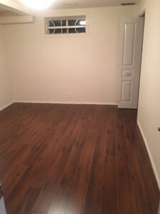 Basement for rent near Marlborough