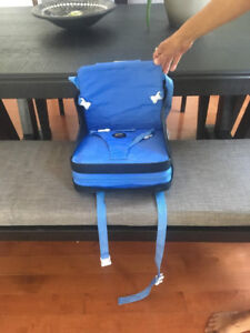Travel Chair Booster Seat