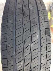 265-70-16 Toyo Open Country (4 tires)