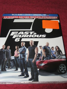 Fast And Furious 6 Steelbook Blu-Ray - Best Buy
