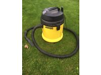 Karcher Wet and Dry Vacuum Cleaner NT27/1