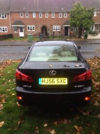 Lexus is 220 for sale