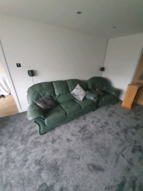 Sofa 3 piece. Free to collect