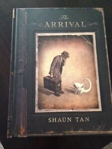 Book - The Arrival
