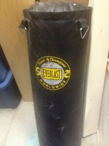 Heavy Bag - 70 Lbs
