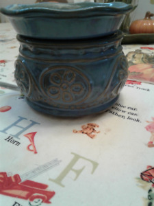 Glade Wax Melt Scent Warmer