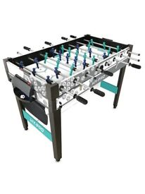 12-in-1 GAMES / FOOTBALL TABLE. NEARLY NEW. £70