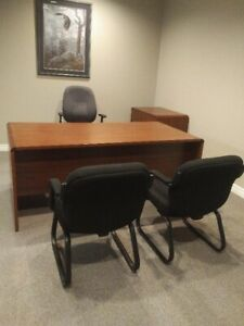 Office Furniture For Sale $30-150