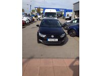 VW Polo 1.2 tdi Match Edition 2013 5 Door 37,800 miles