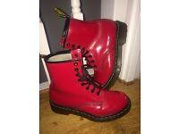 Dr.Marten boots