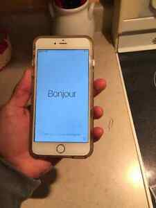Iphone 6 plus 64GB Rogers