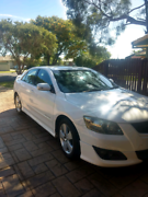 Toyota Aurion sx6 sportivo Kippa-ring Redcliffe Area Preview