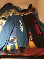 Deux joggings Adidas