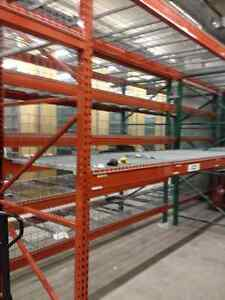 Pallet and Warehouse Shelving Belleville Belleville Area image 7