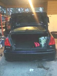 2004 Acura EL Hatchback
