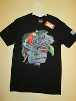 Daytona Harley Davidson 2013 Bike Week T-Shirt