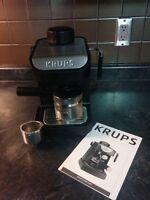 Krups Espresso Coffee maker/