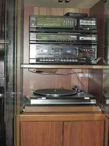 LXI Complete Stereo System