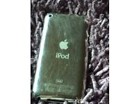 I pod touch 4th generation