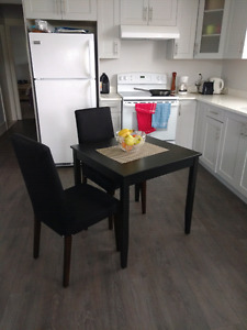 Small ikea dining table