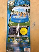 Inflatable Pool 12ft with all accessories.