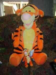 Tigger Toys, Frozen toys and more....