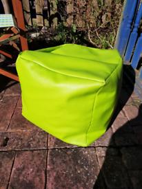 Outdoor Bean Bag Seat
