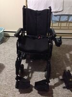 Power 9000 Electric wheelchair
