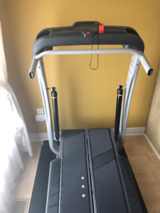 Bowflex TC10 Treadclimber- LIKE NEW