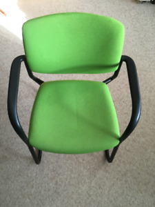 Office Chairs for Waiting Room or meetings