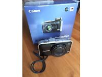 Canon powershot sx230 hs - for spare