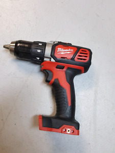 Milwaukee M18 drill trade for the M18 hackzall