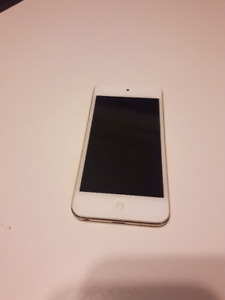 Ipod Touch 32GB 6th Generation (gold)