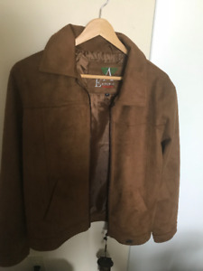Armani Authentic Jacket