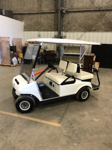 Club Car - Golf Cart for Sale