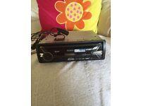Sony mex5100bt car radio