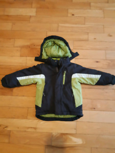 3T Winter Jacket and Snowpants