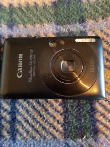 Canon PowerShot SD 780 IS