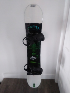 Capita Indoor Survival 2018 156cm