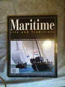 Maritime life and traditions Kingston Kingston Area image 2