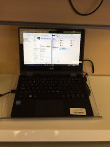 "ACER 12"" LAPTOP $200.00"