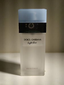 DOLCE&GABBANA Light Blue 0.8oz/25mL